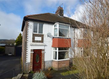 3 bed semi-detached house for sale in Shirley Drive, Bramley, Leeds, West Yorkshire LS13