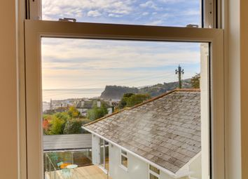 Thumbnail 2 bed flat for sale in Seaview, Southernhay, Teignmouth