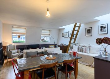2 bed maisonette to rent in Ledbury Road, London W11