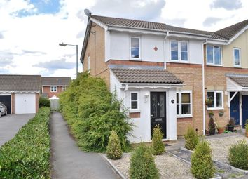 Thumbnail 3 bed terraced house for sale in Challinor, Church Langley, Harlow