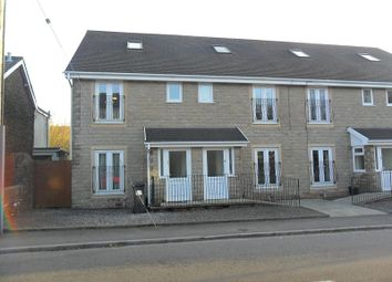 Thumbnail 2 bed flat to rent in Woodland Court, Brecon Road, Pontardawe, Swansea.