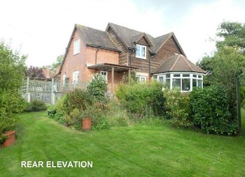 Thumbnail 4 bed detached house for sale in Aylescroft, Bosbury, Ledbury