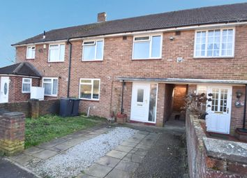 Thumbnail 3 bed terraced house to rent in Fraser Road, Havant