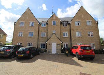 Thumbnail 2 bedroom flat for sale in Prospero Way, Haydon End, Swindon