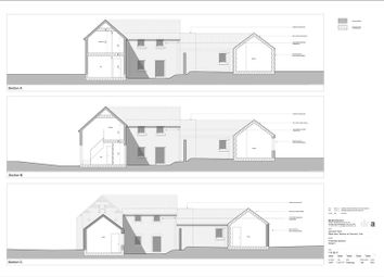 Thumbnail 4 bed property for sale in Mask Lane, Newton On Derwent, York