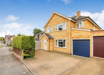 Thumbnail 4 bed detached house for sale in Highfield Road, Tring