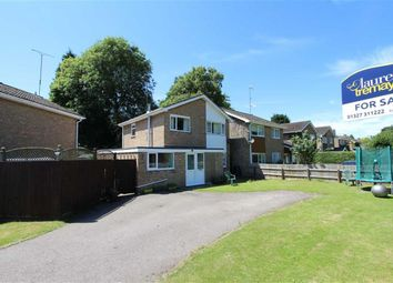 Thumbnail 3 bed property for sale in Becketts Close, Byfield, Daventry