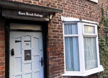 Thumbnail 2 bedroom terraced house for sale in Far Lane, Gorton, Manchester