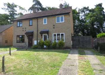 Thumbnail 3 bed semi-detached house for sale in Cedar Way, Brandon