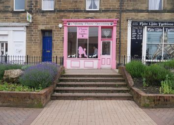 Thumbnail Commercial property to let in Front Street, Newbiggin-By-The-Sea