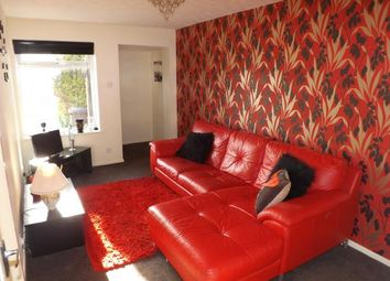 Thumbnail 1 bedroom flat for sale in Haighton Court, Fulwood, Preston, Lancashire