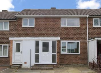Thumbnail 3 bedroom town house to rent in Mawfa Drive, Gleadless Valley, Sheffield