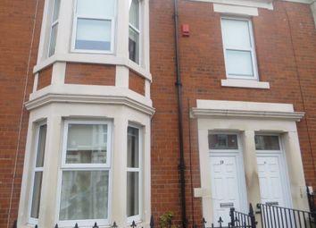 Thumbnail 4 bedroom maisonette to rent in Wingrove Road, Fenham, Newcastle Upon Tyne