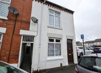 3 bed end terrace house for sale in James Street, Coalville LE67