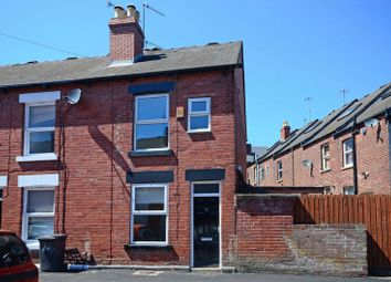 Thumbnail 2 bed terraced house for sale in Rydal Road, Sheffield