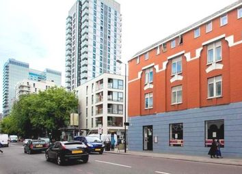Thumbnail 3 bed flat to rent in Aldgate, London