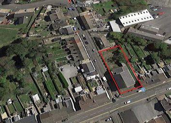 Thumbnail Land for sale in Libanus Road, Gorseinon, Swansea