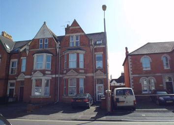 Thumbnail 2 bed flat to rent in 6 Seaview Road, Burnham-On-Sea, Somerset