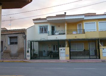 Thumbnail 3 bed town house for sale in 03159 Daya Nueva, Alicante, Spain