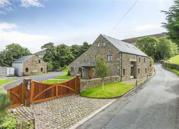 Thumbnail 6 bed property for sale in Forty Acre Lane, Thornley With Wheatley, Lancashire