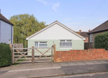 Thumbnail 3 bed detached bungalow to rent in Gosselin Street, Whitstable, Kent