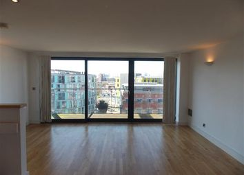 Thumbnail 2 bed flat to rent in Albion Works, Block E, Pollard St, Manchester