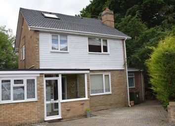 Thumbnail 2 bed flat to rent in Clanfield Close, Chandler's Ford, Eastleigh