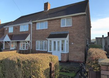 Thumbnail 3 bedroom semi-detached house for sale in Scotland Lane, Birmingham