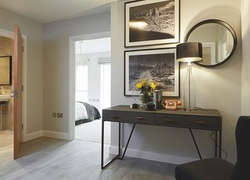 Thumbnail 3 bed flat for sale in King Edwards Road, Hackney, London
