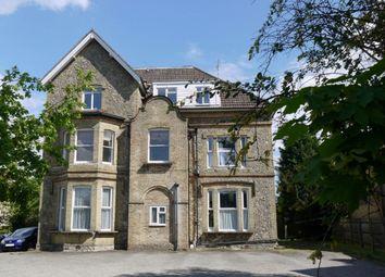 Thumbnail 1 bed flat to rent in Bayham Road, Sevenoaks