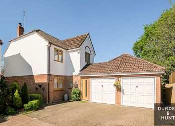 Thumbnail 4 bed detached house for sale in Coopers Mews, Coopers Hill, Ongar