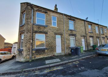 2 bed terraced house for sale in Claremont, Heckmondwike WF16
