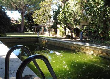 Thumbnail 6 bed villa for sale in Benalmadena Costa, Malaga, Spain