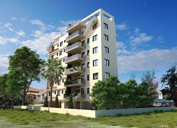 Thumbnail 2 bed apartment for sale in Nzpat, Larnaka, Larnaca, Cyprus