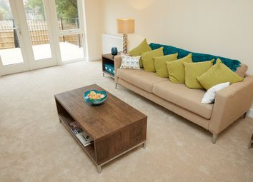 Thumbnail 3 bedroom terraced house for sale in Tolhurst Way, Lenham