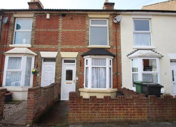 Thumbnail 3 bed terraced house to rent in Hedley Street, Maidstone, Kent