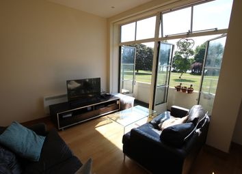 Thumbnail 1 bed flat to rent in Hayes Road, Sully, Penarth