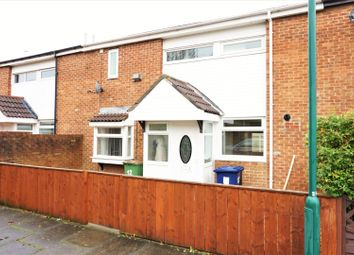 3 bed terraced house for sale in Cherry Tree Close, Ormesby, Middlesbrough TS7