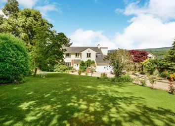 Thumbnail 5 bed detached house for sale in Yelverton, Devon, United Kingdom