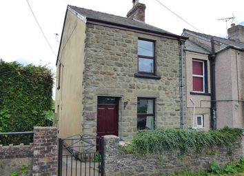 Thumbnail 2 bed semi-detached house for sale in Newtown Road, Steam Mills, Cinderford