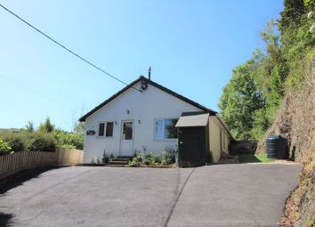 Thumbnail 3 bed bungalow for sale in Rectory Road, Combe Martin, Ilfracombe