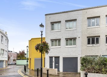 Thumbnail 3 bed flat for sale in Redfield Lane, London