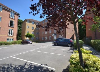 Thumbnail 1 bed flat to rent in Bromley Close, Harlow
