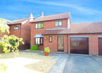 Thumbnail 3 bed link-detached house for sale in Bentley Road, Weston-Super-Mare