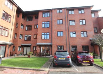 Thumbnail 2 bed flat for sale in Ashby Road, Hinckley