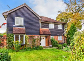 Thumbnail 4 bed detached house for sale in Clerks Croft, Bletchingley, Redhill