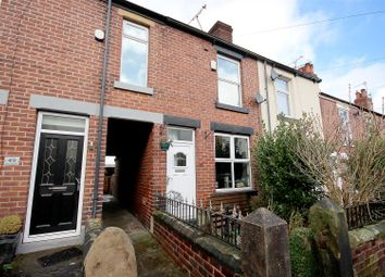 Thumbnail 2 bed terraced house to rent in Mount View Road, Sheffield