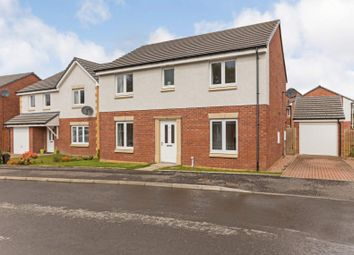 Thumbnail 5 bed detached house for sale in 17 Macpherson Avenue, Dunfermline