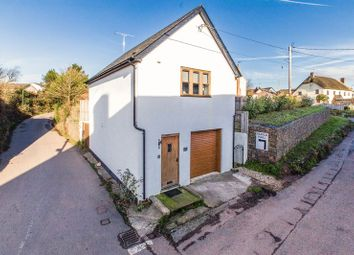 Thumbnail 2 bed detached house for sale in Cheriton Fitzpaine, Crediton
