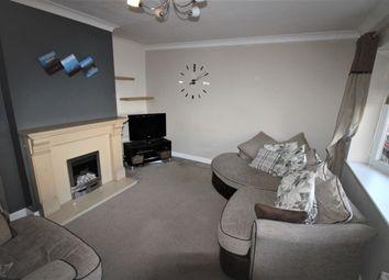 Thumbnail 3 bed end terrace house for sale in Barnard Road, Billingham